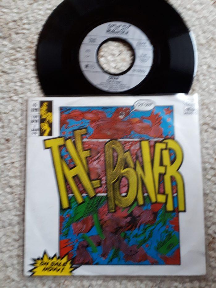 Vinyl Platte The Power Snap